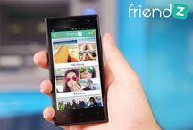 Friendz App