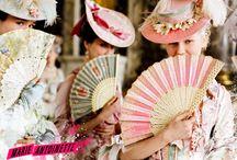 So Marie Antoinette!!