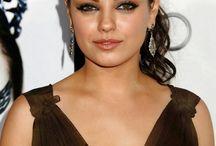 ACTRESS ● Mila Kunis