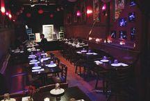Kanela bar & restaurant