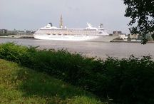 Antwerpen, Linkeroever / My City http://www.amway.be/user/durante