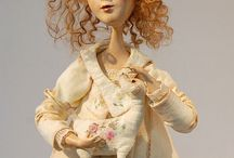 Dolls / by Debbie Carmichael