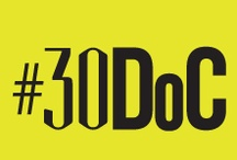 #30DoC / Took a pledge to create something for 30 days straight. This is where you'll find everything.
