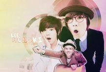 Lee Hong Ki ♡