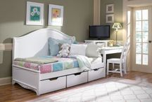 Bed ideas for privacy