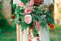 Boho Chic Wedding / by Jerrye Gordon Events