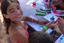 KIDS / All families with children are very welcome in Portes Beach Hotel