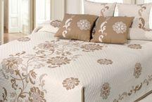 Καλύμματα κρεβατιού