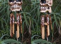 VooDoo Swamp theme / by Ang Saki