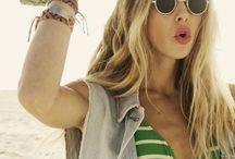 Sweet Summertime / by Becca Birkhofer