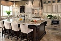 Awesome kitchen *-*
