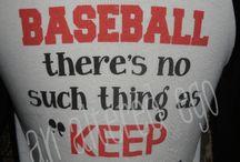 Baseball / by Tara Gorden