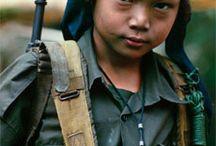 Child Soldiers / Een goede doel