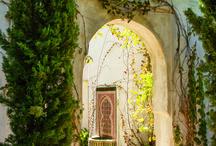 Exteriors + Garden Design