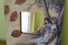 espejos mamá Ikea
