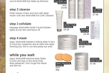Facials  / Facials must for skins!!'