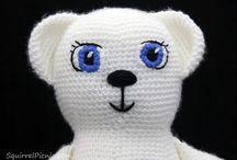 Crochet - Amigururmi Tips