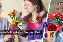 Online Valentines Day Gifts Delivery