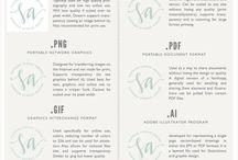 Blog, Web & Graphics Design / by Lancia E. Smith