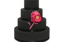 Wedding Cakes / 2013 Wedding Cake Designs by Caramanda's Bake Shoppe in Lexington, kY