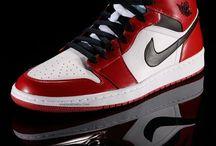 Jordans / Air Jordan Trainers