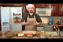 Geology Kitchen / A free earth science resource for teachers and educators