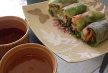 Food - Spring/Summer Rolls
