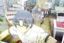 Gifs Anime