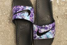 slipper style