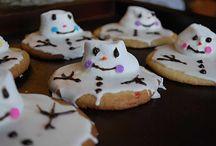 """""""Me Love Cookies!"""""""