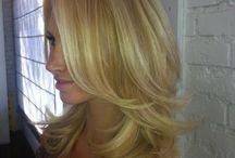 hair / by Jessica W