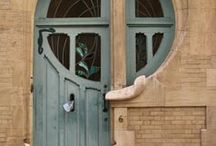 architecture / by Louis Weimer