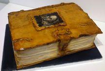 cake school,book