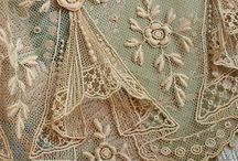 lace / antique