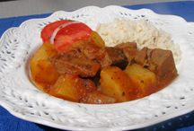 Sudanese dishes