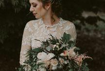 Wedding Flowers January 27, 2018