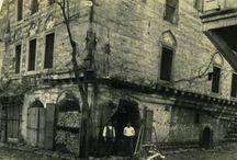 istanbul camii ve medreseleri