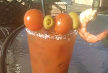 Bloody Mary's for Brunch / This board is dedicated to the best Bloody Mary's everywhere!