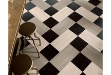resilient flooring patterns