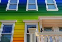 Technicolor dreams / by Lisa Erickson
