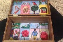 Treasure box / Boxes / by Chris Christian