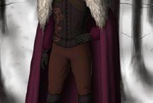 12P: Prince Alec