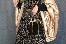 Early Renaissance (1400-1500) / by Skirting the Rules Dressmaking