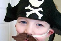 Homemade Halloween Costumes for Kids / Make Halloween extra special this year with last-minute Halloween costume ideas, Halloween crafts for kids to make, beginning sewing patterns, homemade Halloween costume ideas, creative costume ideas, homemade costume ideas, quick costume ideas, and more!