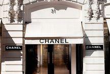 Chanel Rue Cambon 31 !