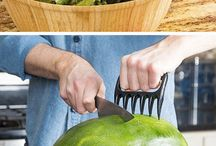 Cooking tools to make it easy