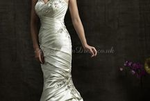 wedding gowns *