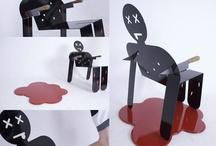 morbid furnitures