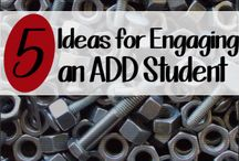 ADHD /add