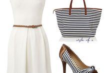 My Style / by Margaret Stromquist-Chiariello